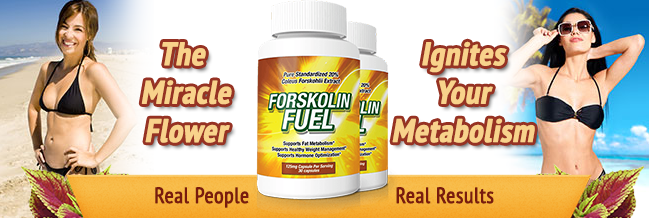 Buy Forskolin Extract in USA - The miracle Flower to Ignite your Metabolism